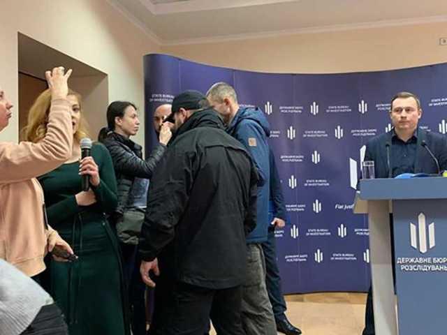 Следствие по делу Татьяны Черновол перешло на сторону режима Януковича