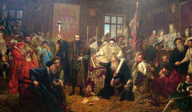 Утраченная история. Как у украинцев украли их шляхту