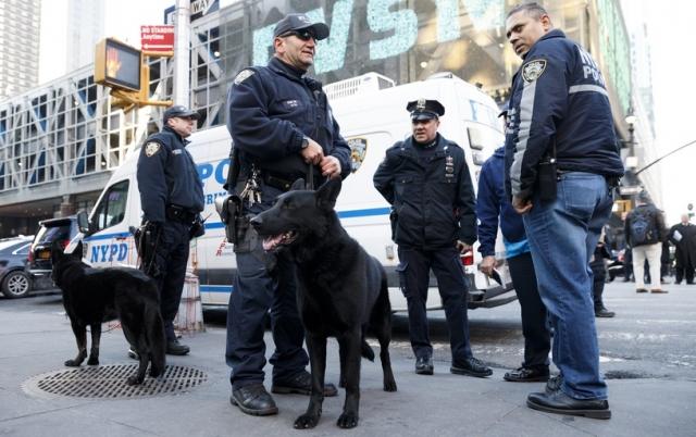 Islamista zamachowcem z Nowego Jorku. Chciał pomścić IS