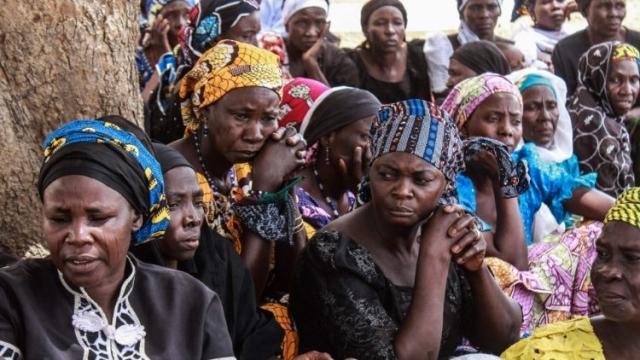 Nigeria: samochód rozjechał modlące się dzieci