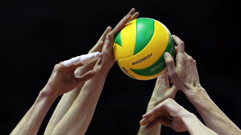 Волейбол: «Барком-Кажани» зазнав поразки від румунів у першому матчі Кубку Виклику