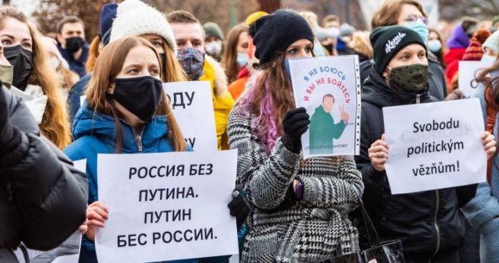 «Бридкі лебеді Володимира Путіна»