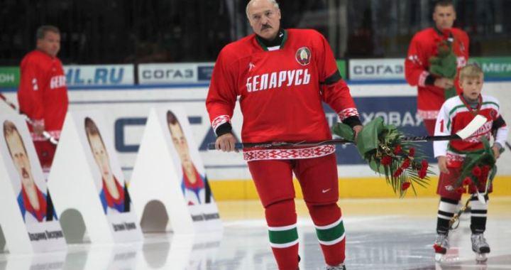 МФХ забрала в Білорусі право проводити чемпіонат із хокею у 2021