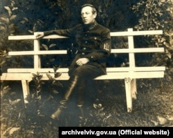 Симон Петлюра – один із героїв «Білої гвардії», роману Михайла Булгакова