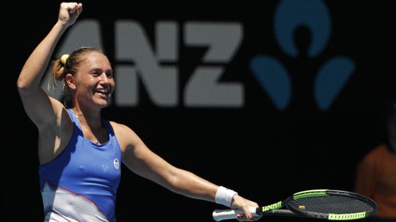 Теніс: Бондаренко приєднається до Костюк та Світоліної в «основі» турніру в Абу-Дабі