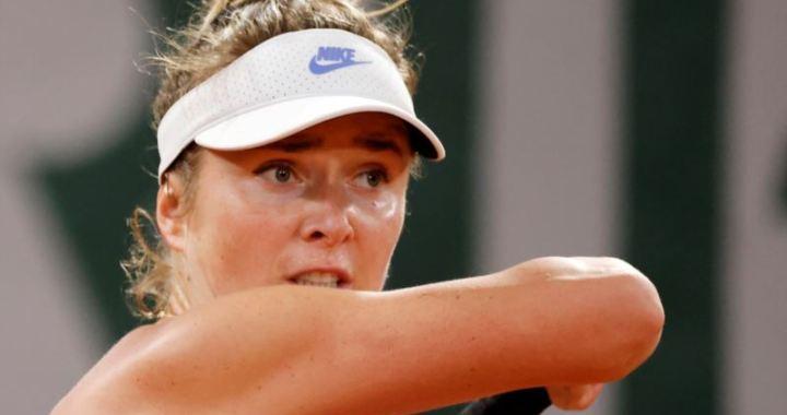 Теніс: Світоліна перемагає другу поспіль росіянку в Абу-Дабі