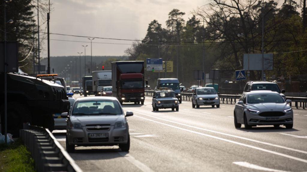 «Укравтопром» назвав кількість придбаних автомобілів у 2020 році та найпопулярніші марки машин