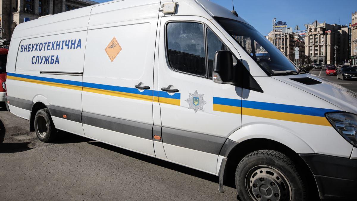В Одесі «замінували» 26 дитсадків, прокуратуру і суд – поліція
