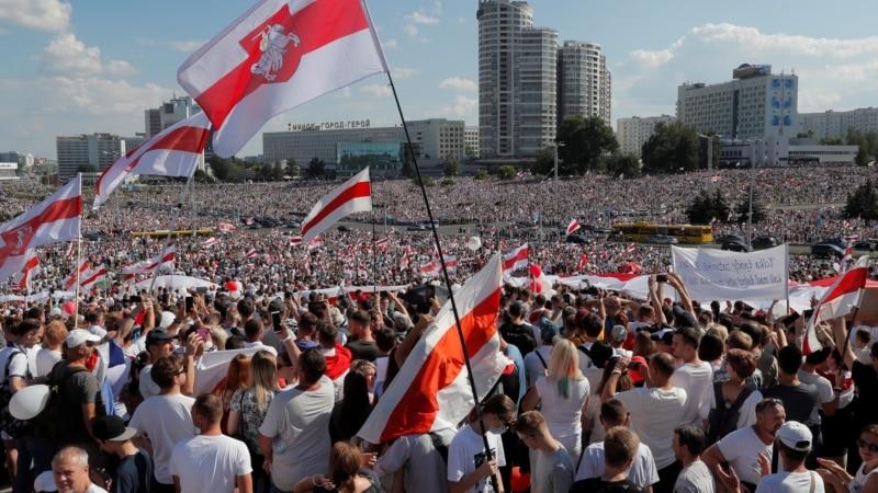 Революція в Білорусі заглохла:чи буде в білорусів ще один шанс?