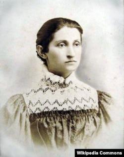Ольга Кобилянська (1863–1942) – письменниця, громадська діячка