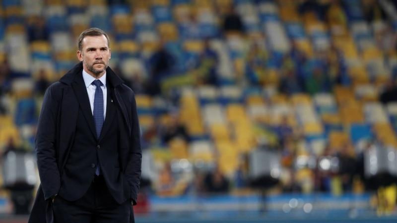 Футбол: Україна не змогла переграти Казахстан
