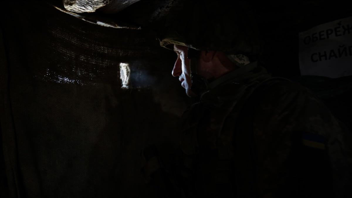 Минулої доби бойовики 5 разів порушили режим тиші – штаб ООС