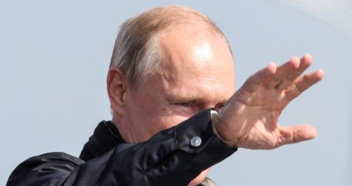 Путін готується розпочати новий наступ на Україну?