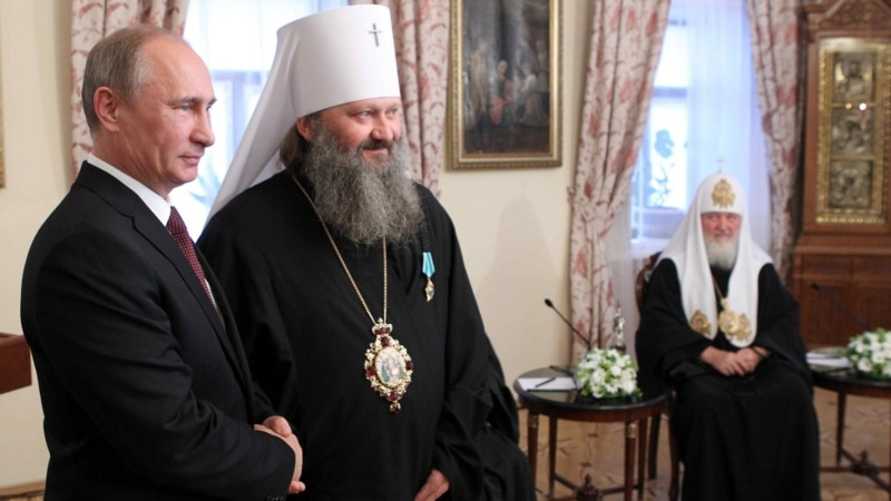 УПЦ (МП) хоче жити за законами Росії – релігієзнавець про переходи парафій до ПЦУ