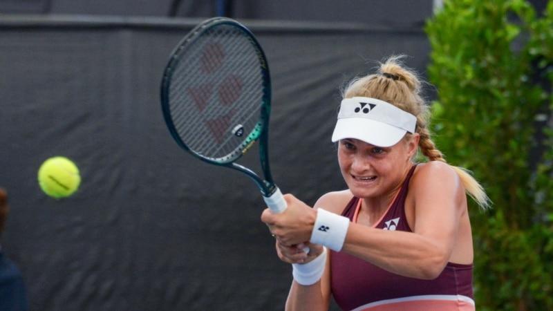 Спортивний арбітражний суд удруге відхилив апеляцію української тенісистки Ястремської