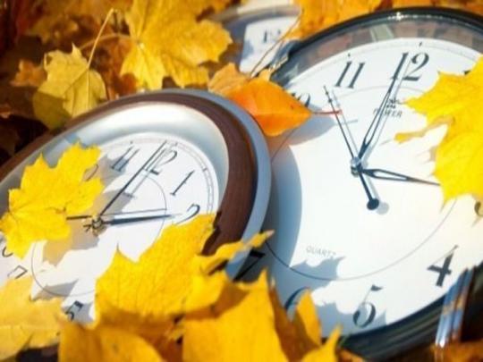 Время в Киеве - точное время в Украине - перевод часов на зимнее время 2018 - «ФАКТЫ»
