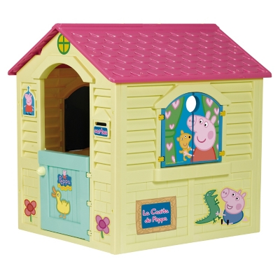 Peppa Pig Casa Peppa Pig89503  Falabellacom