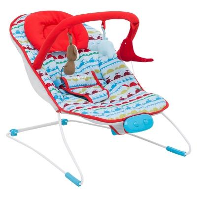 Baby Way Silla Nido Bw704A17 Azul  Falabellacom