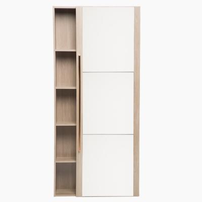 Mueble organizador con espejo  Falabellacom