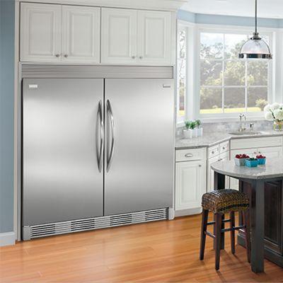 Combo Refrigerador  Congelador Twin Gallery Frigidaire
