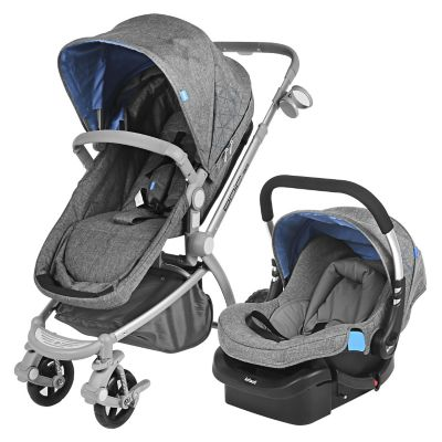 Coche Travel System Epic  Falabellacom