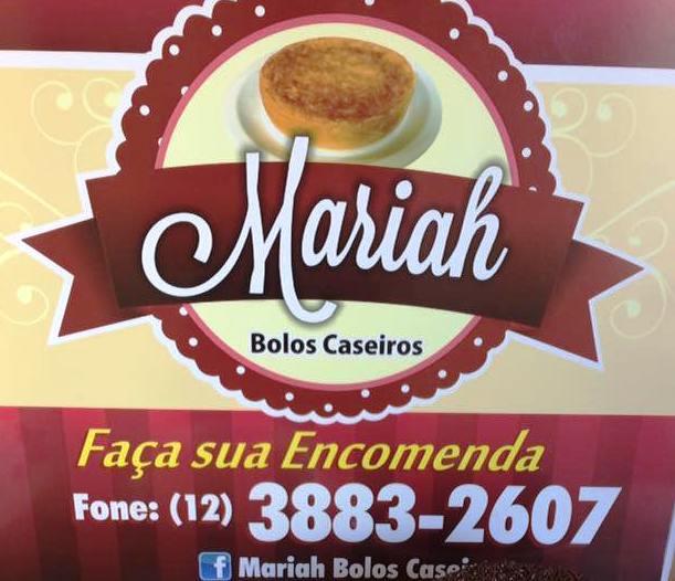 MARIAH BOLOS
