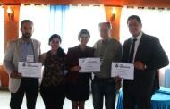Caraguatatuba é premiada no Fórum de Cidades Digitais do Vale do Paraíba