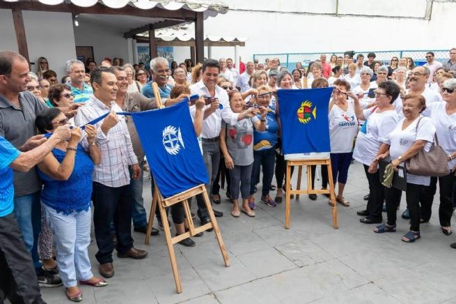 Prefeitura inaugura nova sede da Secretaria da Pessoa com Deficiência e do Idoso