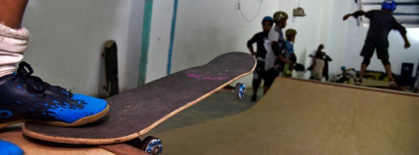 Campeonato de Skate ocorre neste domingo (06/01) em Caraguatatuba