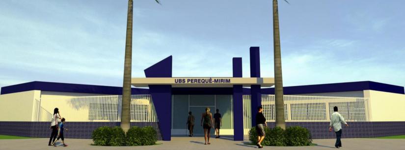 A Prefeitura de Caraguatatuba prossegue com a reforma de várias Unidades Básicas de Saúde (UBSs) do município.