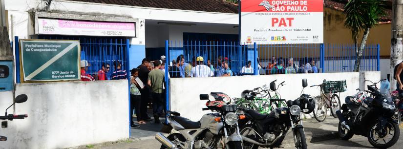 Pat Caraguatatuba disponibiliza mais de 40 vagas para loja que se instalará na cidade, nesta quinta-feira (14/03)