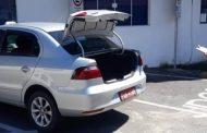 Esta semana Prefeitura faz vistoria para renovação de alvará dos taxistas