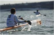 Primeira etapa do Campeonato Brasileiro de Canoagem Oceânica acontece no próximo fim de semana