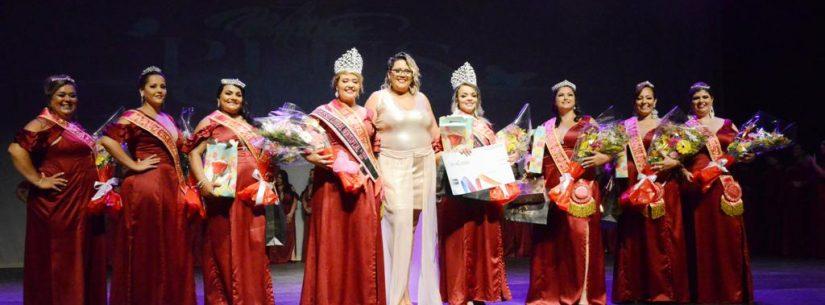 2º edição do Miss Plus Size abre portas para novos concursos na cidade de Caraguatatuba