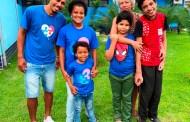 Prefeitura de Caraguatatuba promove ações de sensibilização no Dia Mundial da Conscientização do Autismo, 2 de abril.