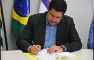 Aguilar Junior autoriza pagamento de atualização do Plano de Carreira para 1.681 servidores
