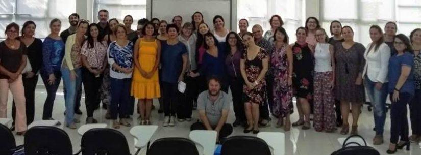 Caraguatatuba avança nos protocolos de atendimento às crianças e adolescentes vítimas de violência e a não revitimização