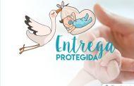 Prefeitura de São Sebastião  inicia campanha de adoção com entrega protegida