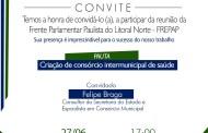 Câmara de Ilhabela receberá Reunião da FREPAP em Ilhabela trata do consórcio intermunicipal de saúde