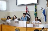 Câmara Jovem realiza primeira sessão nesta quarta-feira