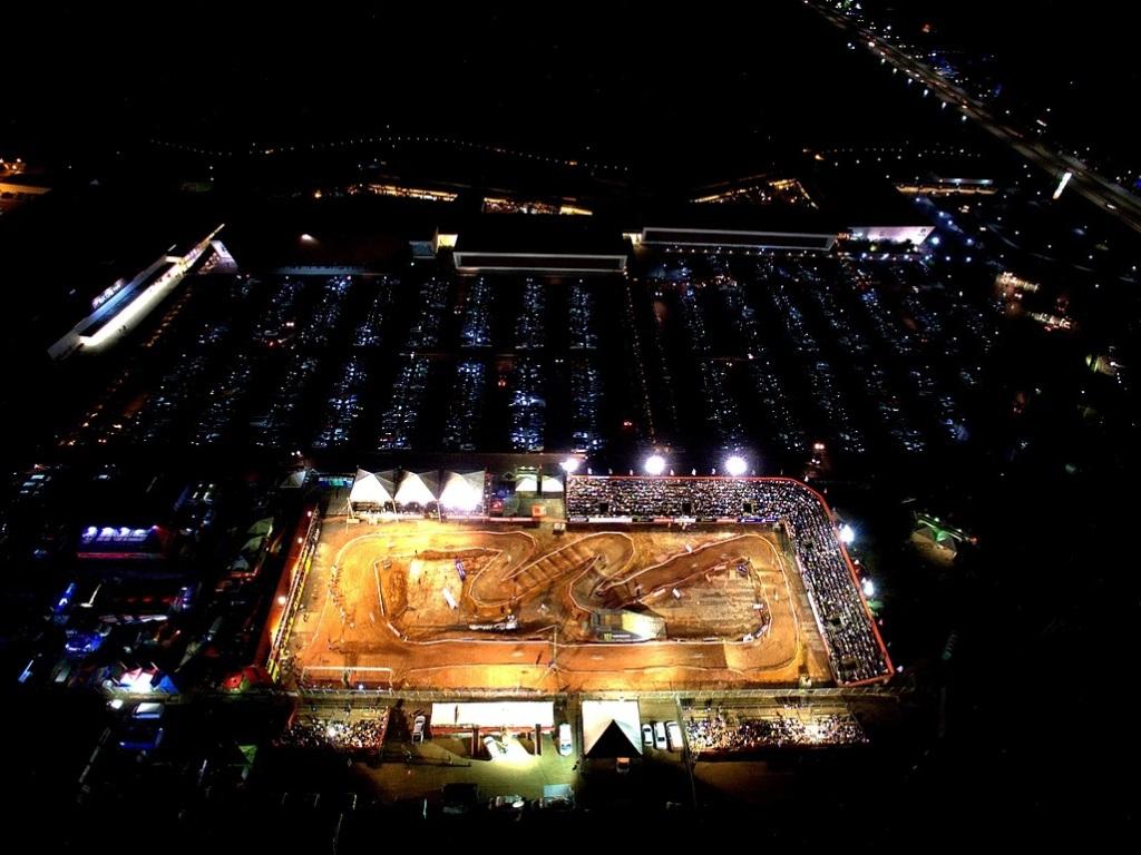 Arena Cross em Caraguatatuba terá transmissão ao vivo em seus canais oficiais e no Bandsports