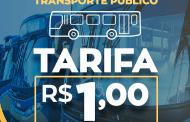 Passagem em Ilhabela será R$ 1 durante feriado prolongado de Corpus Christi