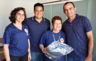 SAMU de São Sebastião recebe novos uniformes