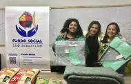 O Fundo Social de São Sebastião promove iniciativa para atender moradores de rua nos dias frios