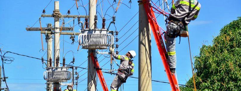 Inscreva-se para o curso de eletricista de redes em Caraguatatuba