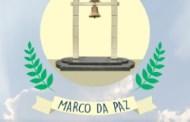 Ilhabela ganha monumento do Marco da Paz e entrará para circuito internacional de cidades que fomentam a cultura da paz