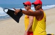 Prefeitura abre inscrições para contratação de Guarda-vidas temporário
