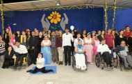 Prefeita de Ilhabela participa da abertura da Semana da Pessoa com Deficiência Intelectual e Múltipla