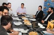 Ubatuba marca presença em reunião do Circuito Litoral Norte