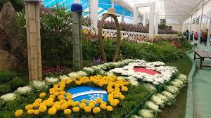 A ExpoAflord é uma das principais feiras de flores do Estado de São Paulo, com uma média de público de 40 mil pessoas que vêm do Alto Tietê e diferentes regiões do estado.